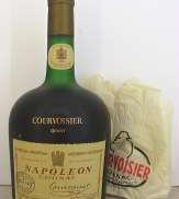 クルボアジェ ナポレオン 945ml|Courvoisier
