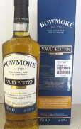 ヴォルト 1ST リザーヴ|Bowmore