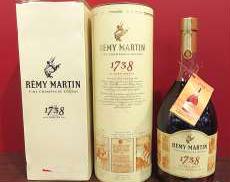 1738 アコードロイヤル REMY MARTIN