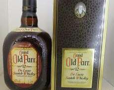 12Y デラックス|Old Parr