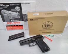 GBB ベレッタ M8045|WESTERN ARMS