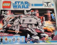 レゴ スターウォーズ AT-TE ウォーカー|LEGO