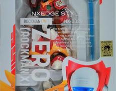 ゼロ NXEDGE STYLE|バンダイ