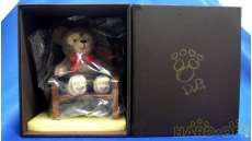 ディズニーベア2006年コレクションドール|DISNEY