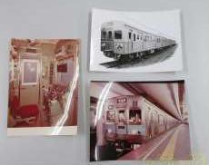 東西線5000系車両完成写真 3枚 その他ブランド