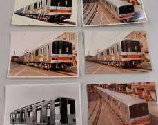 銀座線01系 完成時写真 14枚 その他ブランド
