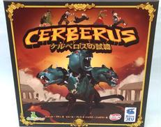 ケルベロスの試練|アークライトゲームズ