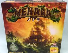 メナラ|アークライトゲームズ