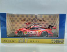 SUPER GT 2017SERIES EBBRO