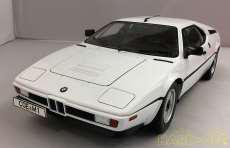 BMW M1(E26) KK-SCALE