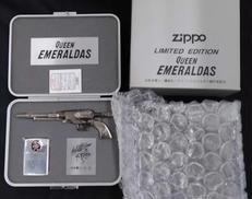 ZIPPO コスモドラグーンセットR|講談社