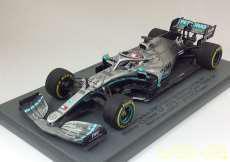 メルセデスAMG F1 W10 EQパワー SPARK
