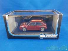 Lancia Delta HF hpi-racing