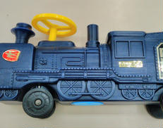 D51 機関車|小原製作所