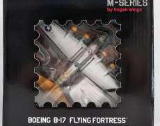 "B-17G アメリカ陸軍航空隊 ""ファディ・ダディ""保存機|HOGAN"