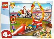 デューク・カブーンのスタントショー レゴ トイ・ストーリー4|LEGO