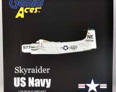 スカイレイダー アメリカ海軍 `MIDWAY` 577NE|GEMINI