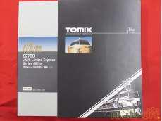 国鉄 485-200系|TOMIX
