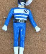 ロボット・ソフビ人形|その他ブランド