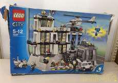 レゴシティ LEGO