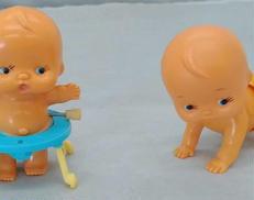 年代物玩具|トミー