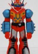 ロボット・ソフビ人形|BULLMARK