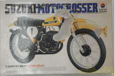 SUZUKI MOTOCROSSER|NITTO