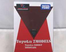 トミカ|TAKARA TOMY