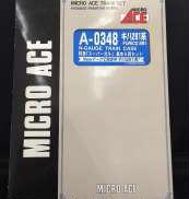 Nゲージ|MICRO ACE