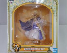 光の巫女アリスフィギュア BANDAI