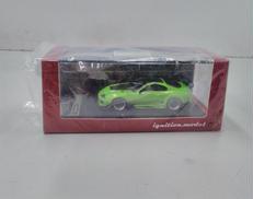 1/64トヨタスープラ IGモデル