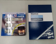 Nゲージ TOMIX