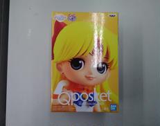 QPOSKET バンプレスト