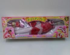 年代物玩具 バンダイ