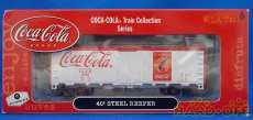 1/87スケール HOゲージサイズ トレインコレクションシリ コカ・コーラ