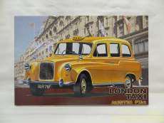 1/24 ロンドンタクシー オースチン FX4 IMAI