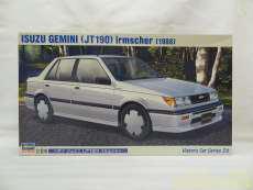 1/24 いすゞ ジェミニ JT190|HASEGAWA