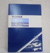 JRキハ183 550系特急ディーゼルカー|TOMIX