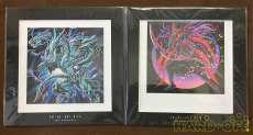 遊戯王 高橋和希先生 カードイラスト複製原稿2枚セット|集英社