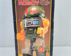 モンスターロボット|堀川玩具