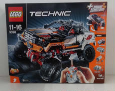 TECHNIC|LEGO