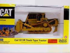 CAT D11R トラックタイプ トラクター|NORSCOT