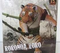 ロロノア・ゾロ as TIGER|BANDAI