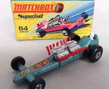 SUPERFAST|MATCHBOX