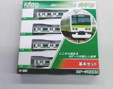E231系500番台山手線 KATO