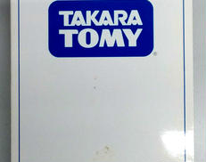 株主優待限定企画セット2008|タカラトミー