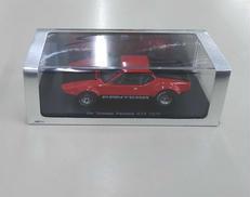 PANTERA GT4 1972 SPARK
