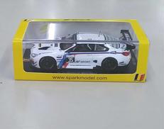 BMW M6 GT3 2017 SPARK