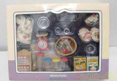 シルバニアファミリー 調理器具セット エポック社