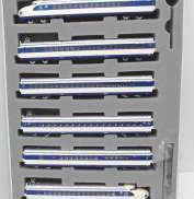 JR02000系東海道・山陽新幹線セット TOMIX